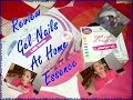 "Review kit Essence ""Gel Nails At Home"""