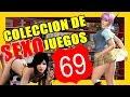 CVG - Coleccion de Videojuegos - Ultimas Cochinadas de CVG - Episodio 69 XXX