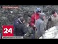 В Калининграде черных копателей ловят десятками
