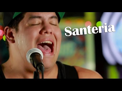 "SUBLIME WITH ROME - ""Santeria"" (Live at JITV HQ in Los Angeles, CA) #JAMINTHEVAN - UCwfYU2M8TBAus0TIaNtjxlQ"