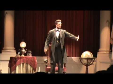 Great Moments with Mr. Lincoln - Disneyland - Anaheim, California - Complete Show