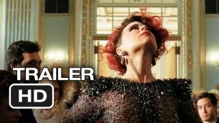 Laurence Anyways Official Trailer (2013) - Gus Van Sant Movie HD