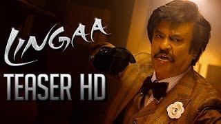 Lingaa Teaser | Rajinikanth | KS Ravi Kumar | Sonakshi Sinha | Anushka Shetty | AR Rahman | Linga