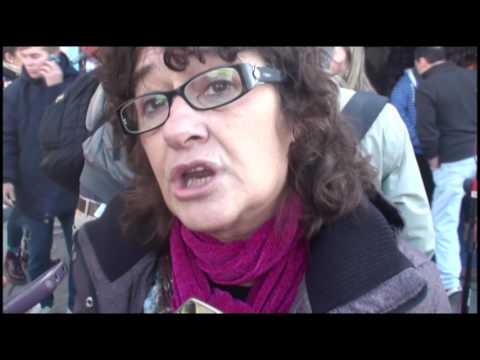 <b>Docentes.</b> CTERA reclama en Entre Ríos por la paritaria nacional