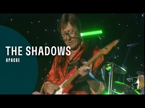Shadows - Apache (From The Final tour DVD)