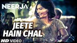Jeete Hain Cha Video Song - Neerja