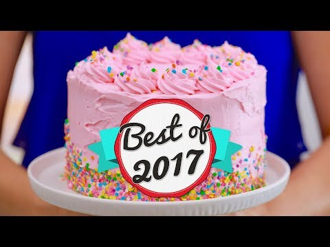 Best Baking Recipes of 2017 | Bigger Bolder Baking
