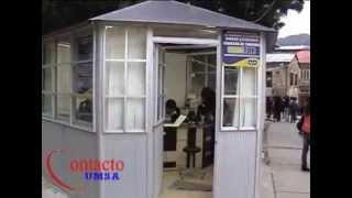 Contacto UMSA 01