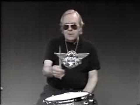 Joe Morello - Magnificent Drum Solo