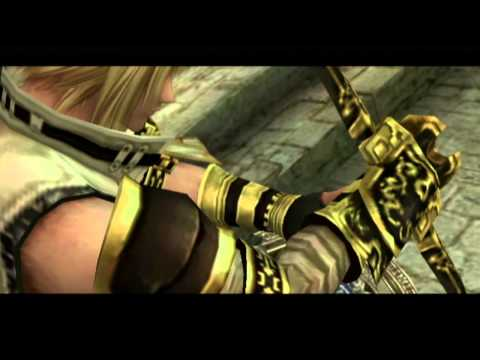 Pandora's Tower trailer ufficiale #2 - Nintendo Wii