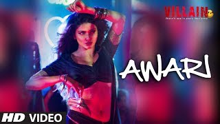 Awari Song - Ek Villain