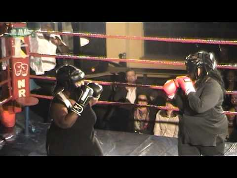 Must Watch-Women Boxing Match :#PamojaConje via @ulizalinks