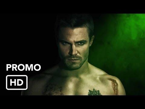 "Arrow Season 2 ""You Better Pray"" Promo (HD)"
