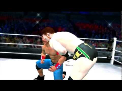 WWE '12 Montage/Tribute Video - Warrior's Call