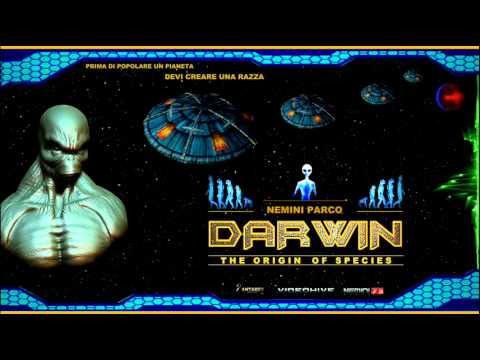 DARWIN - L'ORIGINE DELLA SPECIE -