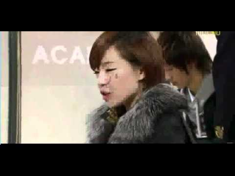 BOYFRIEND Kwang Min, Young Min and Min Woo MBC All My Love CUT Scene TWO