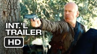 G.I. Joe 2: Retaliation Japanese Trailer (2013) - Dwayne Johnson, Bruce Willis Movie HD