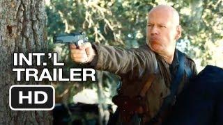 G.I. Joe 2: Retaliation Japanese Trailer (2013) - Dwayne Johnson, Bruce Willis Movie HD