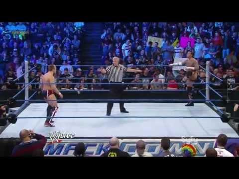 WWE SmackDown 2/21/12 - Full Show (HDTV)