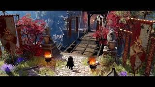 Divinity: Original Sin 2 - E3 Trailer | PS4, X1