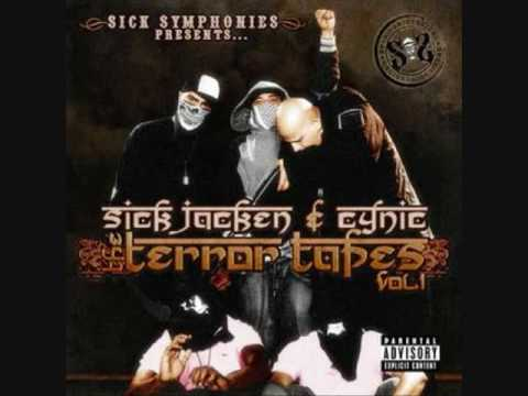 Sick Symphonies Ft  Immortal Technique - C I A  Murder Me
