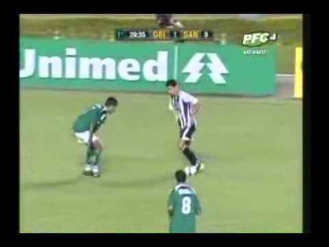 Paulo Henrique Ganso Tribute - The Santos F.C. Maestro
