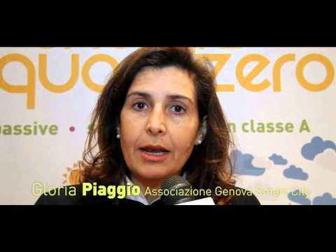 Gloria Piaggio