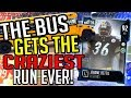 Madden 18 Ultimate Team :: Jerome Bettis With Craziest Run Ever! :: Madden 18 Ultimate Team
