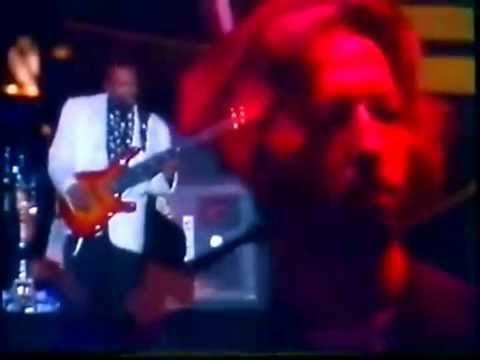 Eric Clapton en Argentina 1990 Parte 2