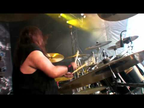 Testament - Live @ Bloodstock Open Air (10.08.2012) Full show