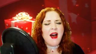 Grown Up Christmas List (Amy Grant) - Sung by Elisha Jordan