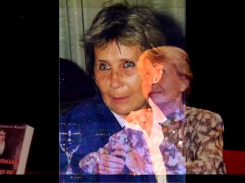MARÍA ESTHER DE MIGUEL por Analía Viviana Duarte