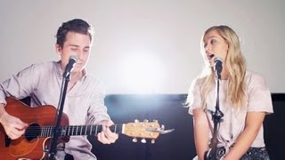 """EVERYTHING HAS CHANGED"" - ED SHEERAN AND TAYLOR SWIFT (Julia Sheer and Landon Austin)"
