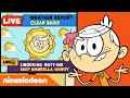 Мой шумный дом | Не попасться на глаза | Nickelodeon Россия
