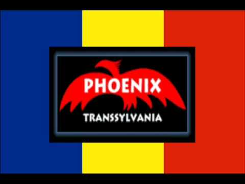 Transsylvania Phoenix - Negru Voda