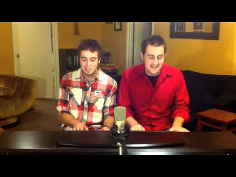 ET / Waiting for the End - Katy Perry / Linkin Park - Cover by Michael Henry & Justin Robinett