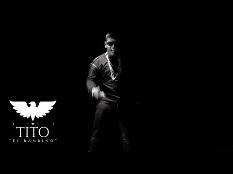 """Tito """"El Bambino"""" El Patrón - Controlando (Vídeo Oficial)"""