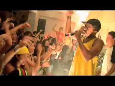 Favela Rising Trailer
