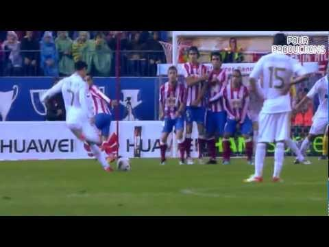 Real Madrid | This is Madrid 2011/2012 | HD 1080p | 32'nd Liga title