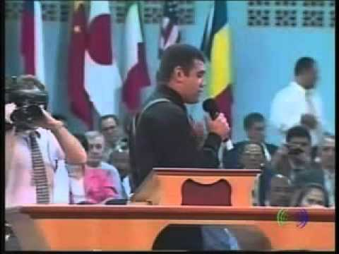Pr. Marco Feliciano - Agitadores de Jeova - COMPLETO