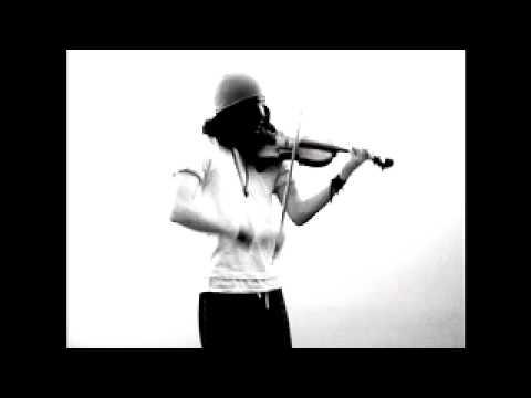 Violin Cover: Crazy Gnarls Barkley