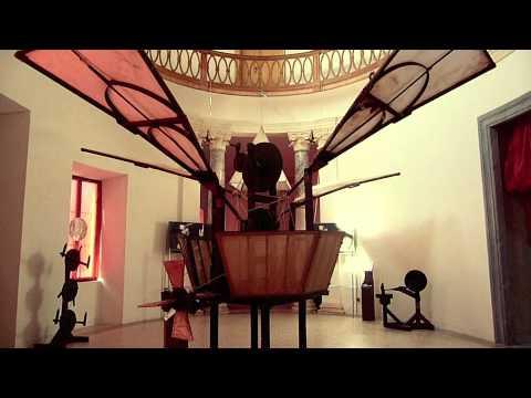 Le Macchine di Leonardo.mov