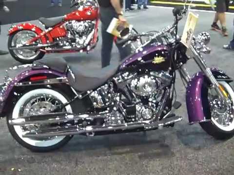 Softail Dealer Washington >> New 2011 SOFTAIL DELUXE FLSTN HARLEY DAVIDSON