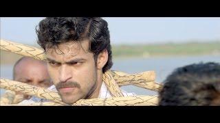 Kanche New Trailer - Varun Tej, Krish | Releasing on October 22nd