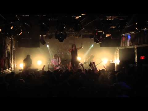 The Word Alive - FULL SET (Live On The SmartPunk Tour)