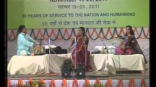 Golden Jubilee Conclave 2011 Part 16