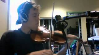 Beyoncé - Love On Top (VIOLIN COVER) - Peter Lee Johnson