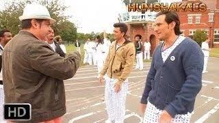 Humshakals - Behind the Scenes Video Blog - Day 4-6