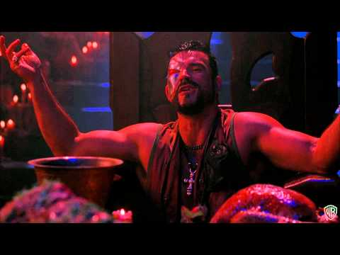 Mortal kombat movie photos