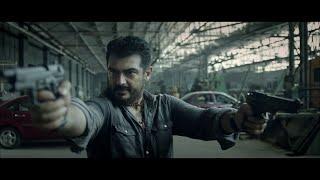 Yennai Arindhaal Teaser Review | Tamil Movie | Ajith, Gautam Menon, Trisha, Anushka